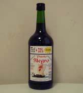 Puerto Alegro - Espanha