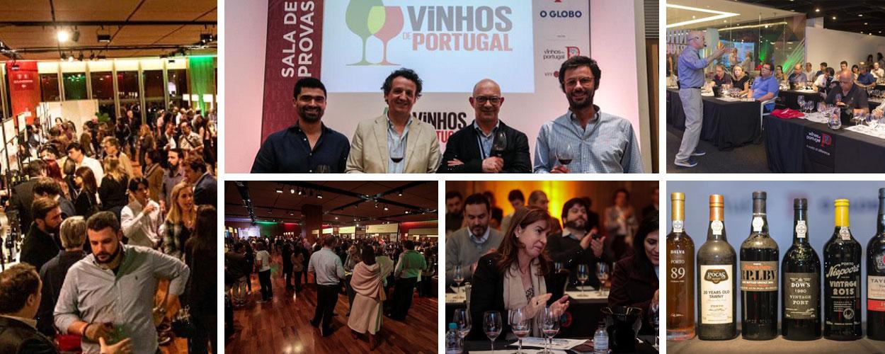 BRASIL | VINHOS DE PORTUGAL