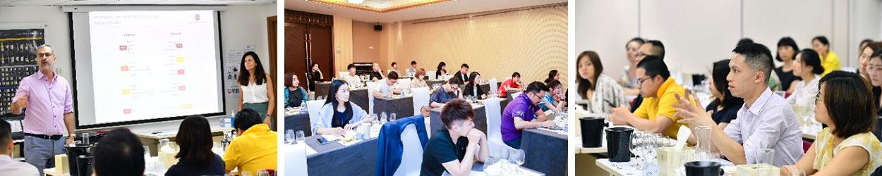 CHINA | FORMAÇÕES