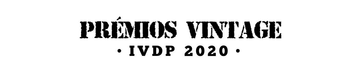 PRÉMIOS VINTAGE